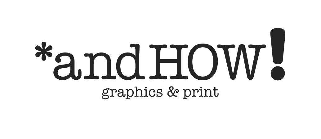 andHOW Graphics